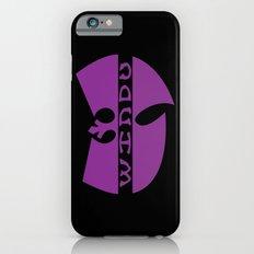 F.R.E.A.M. Slim Case iPhone 6s