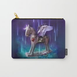 'Sacred childhood' Carry-All Pouch