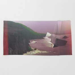 BIXB Beach Towel