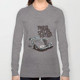 Chevrolet 1938 Long Sleeve T-shirt