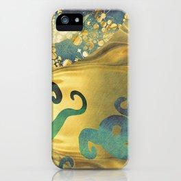 Underwater Dream I iPhone Case