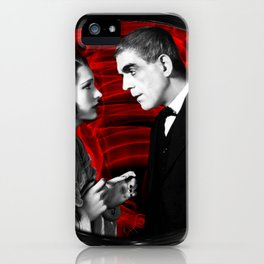 RAVEN 2, THE (1935) iPhone Case
