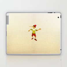 Pinocchio Laptop & iPad Skin