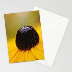 Black eyed beauty Stationery Cards