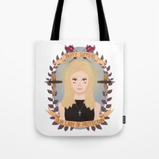 Buffy Summers Tote Bag