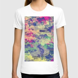 Abstract painting X 0.3 T-shirt