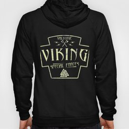 Valkyrie Viking Special Forces Hoody