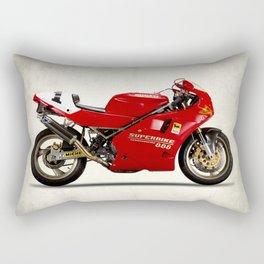 The 1994 888 SPO Rectangular Pillow