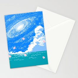 To Nowhere With You Stationery Cards