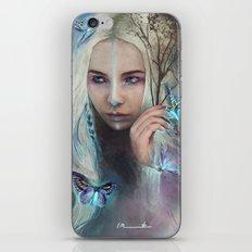 i v o r y iPhone & iPod Skin
