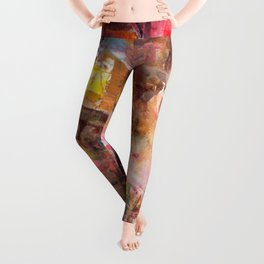 Mumbo Jumbo Leggings