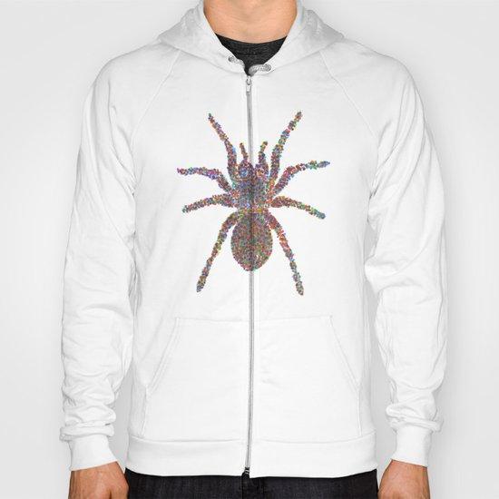 Tarantula Hoody