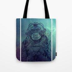 Apex-XIII: Mission I Tote Bag