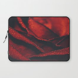 red rose I Laptop Sleeve