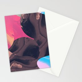 Magma Stationery Cards