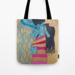 Te Kihi Tote Bag