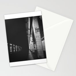 Subway Stationery Cards
