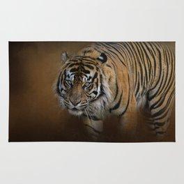 Bengal Stare Rug