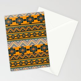 Brown rustic decor Stationery Cards