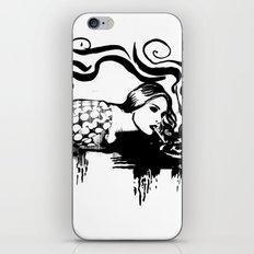Cigarette iPhone & iPod Skin