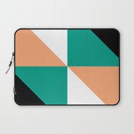 Max Retro Tile Laptop Sleeve