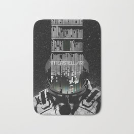 Interstellar Bath Mat
