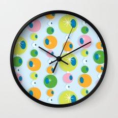 Stranded Ball Wall Clock