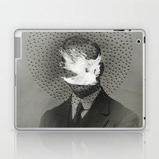 Obscured Laptop & iPad Skin