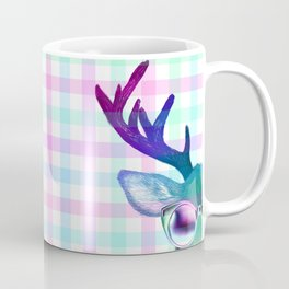 Pastel Summer Coffee Mug