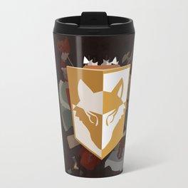 Adventurer's kit Travel Mug