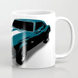 Camaro Coffee Mug