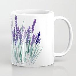 Larkspurs Coffee Mug