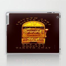 I Giveth - 056 Laptop & iPad Skin