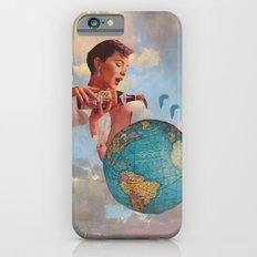 The World Needs Something iPhone 6s Slim Case