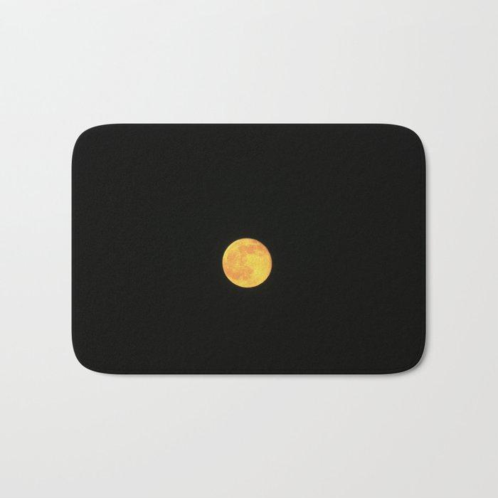 Honey Moon Bath Mat