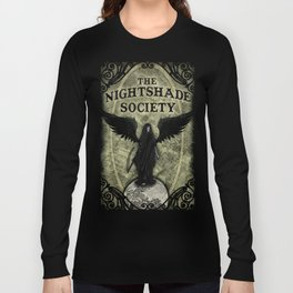 The Nightshade Society Long Sleeve T-shirt