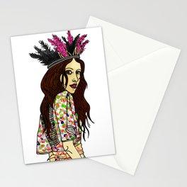 The Secret Garden 01 Stationery Cards
