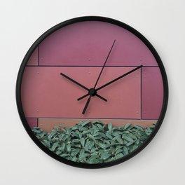 Real Deal Wall Clock