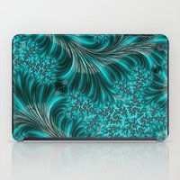 underwater iPad Cases featuring Underwater by Steve Purnell
