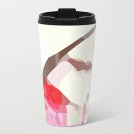 Crackle #1 Travel Mug