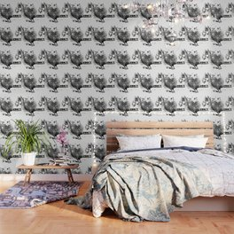 Rodeo Bull Riding Champ Wallpaper