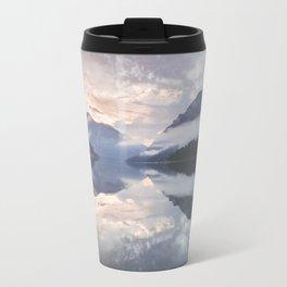 Mornings like this - Landscape and Nature Photography Travel Mug