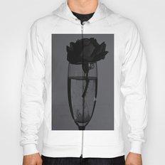Liquid rose Hoody
