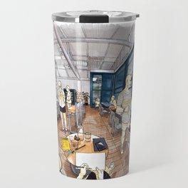 Lobbs Travel Mug