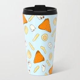 Cheesy Bites Travel Mug