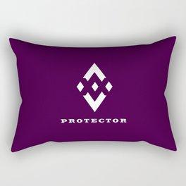 Protector Rectangular Pillow
