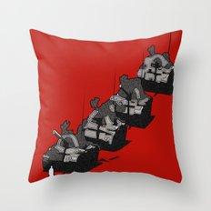 posizione Throw Pillow