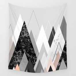 Graphic 124 Wall Tapestry