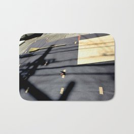 Paved With Good Intentions Bath Mat