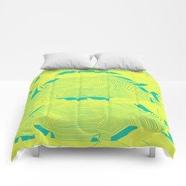 ++ Comforters